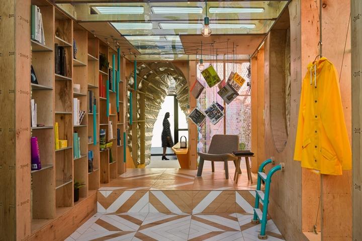 Prototype micro home by bureau v brooklyn u2013 new york