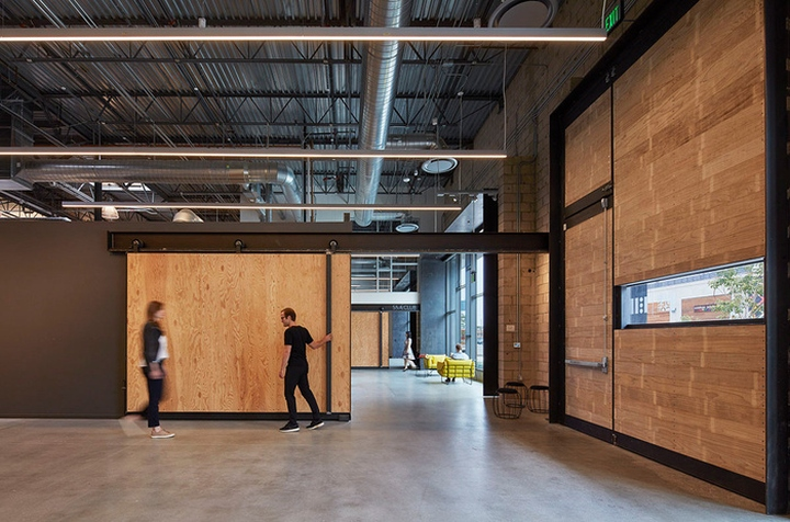 Retail Design Collaborative Office Long Beach California Retail