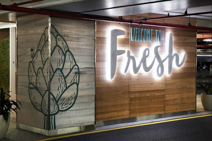 Siemens Freshness Center : Siemens iq design studio u ben heath