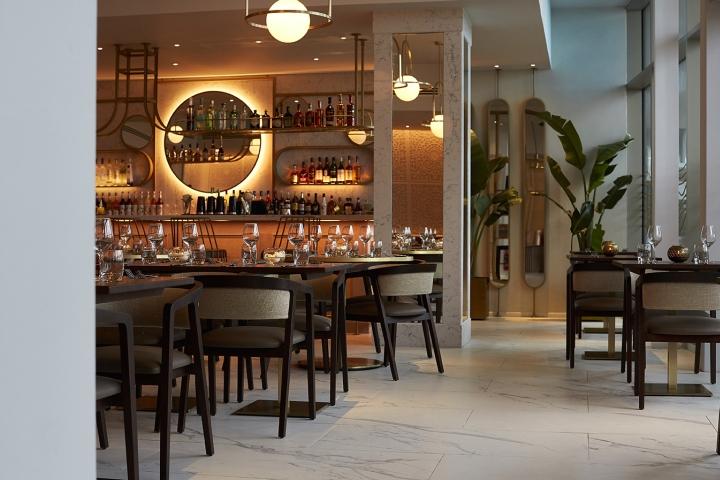 » Cinnamon Kitchen By DesignLSM, Oxford