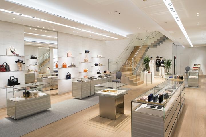 Flagship Store Retail Design Blog