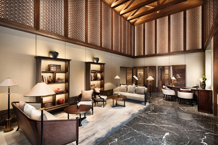 Attrayant Blink Design Group Transforms Historic Site Info Luxury Hotel. Capella  Shanghai Jian Ye Li Blends Integrity With Innovation (Singapore, 6th  November 2017).