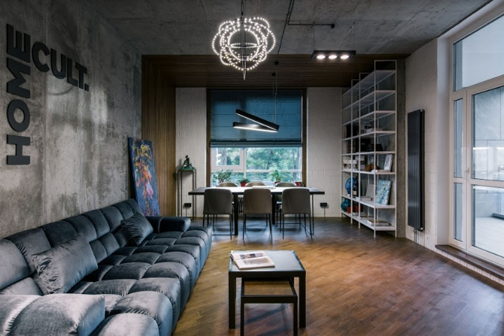 modern office interior by homecult kyiv ukraine