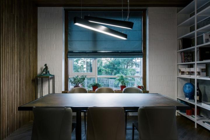 187 Modern Office Interior By Homecult Kyiv Ukraine