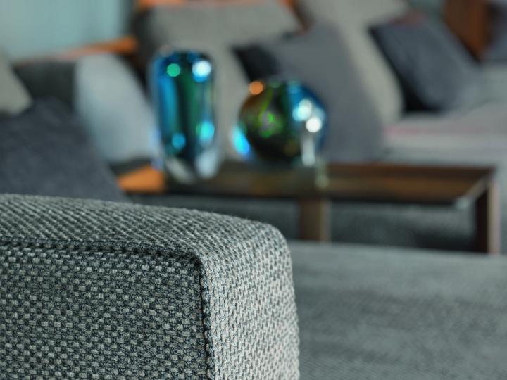 Tay Modular Sofa For Flou Designed By Massimo Castagna