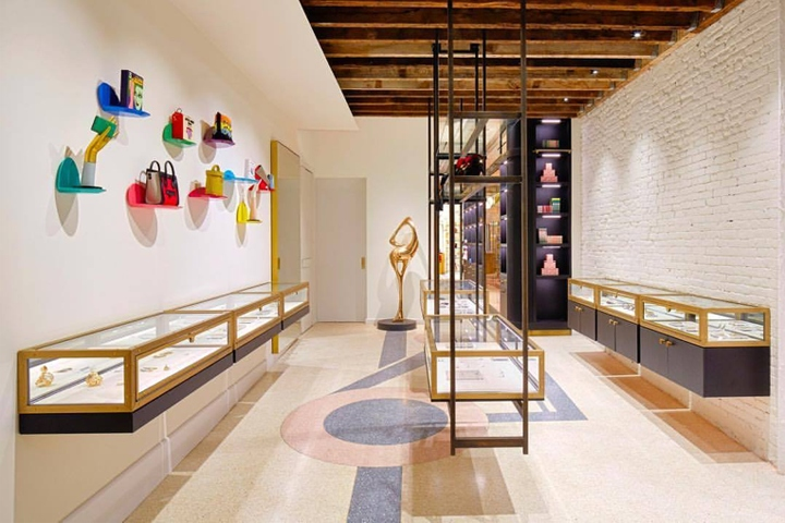 The Webster Store By Chris Osvai New York