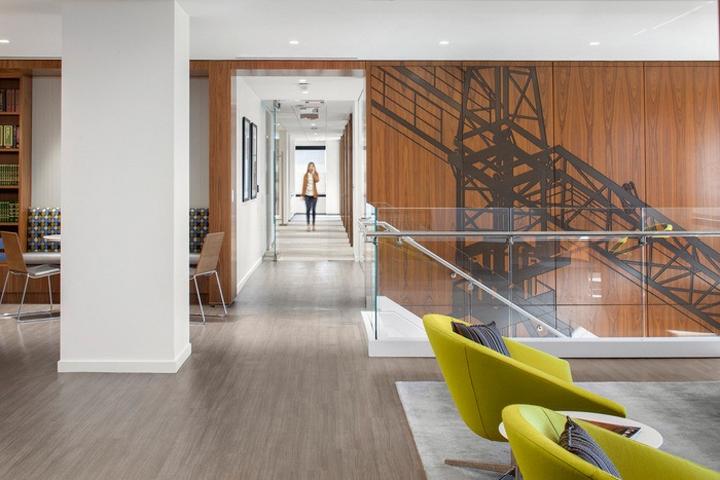 watt tieder hoffar fitzgerald llp office by ia interior architects