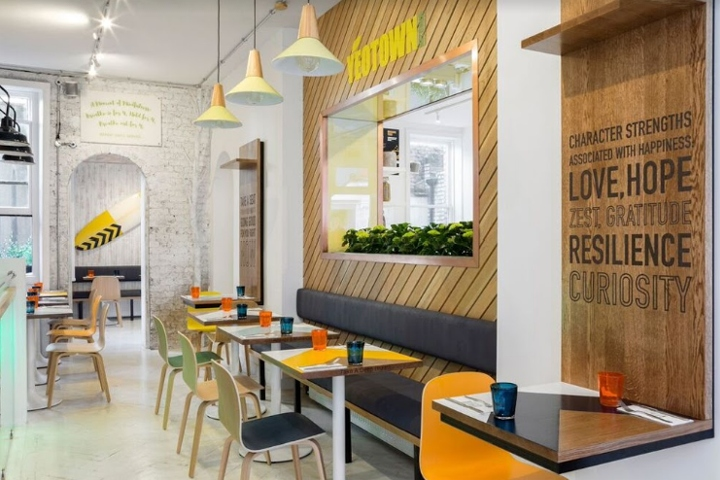yeotown kitchen by brand creative london uk retail design blog