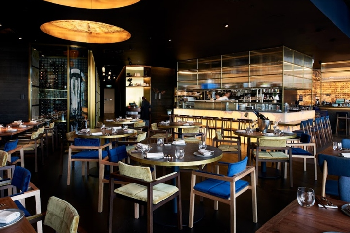 Award Winning Creative Agency, Design Clarity, Has Partnered With  Hospitality Group Lotus Dining To Deliver A Transportive Refined Dining  Experience At ...