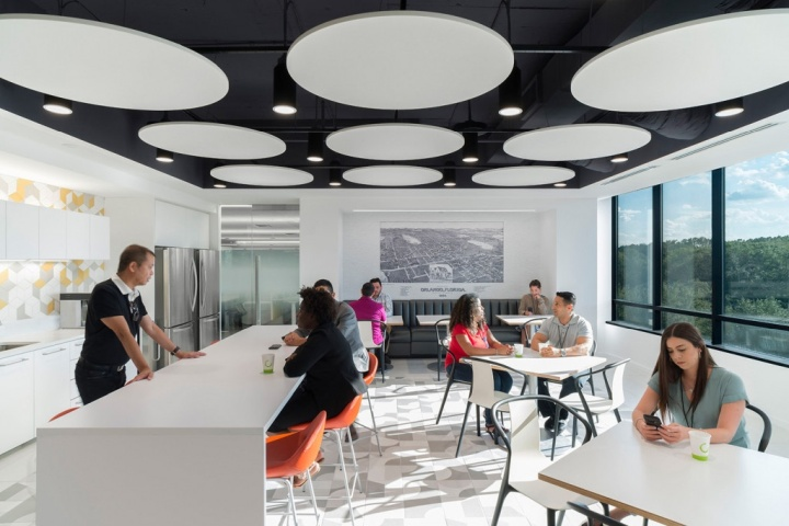 Healthfirst Office By Tpg Architecture Lake Mary