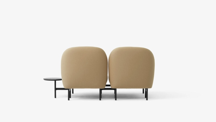 187 Isole Modular Seating By Luca Nichetto And Nendo For