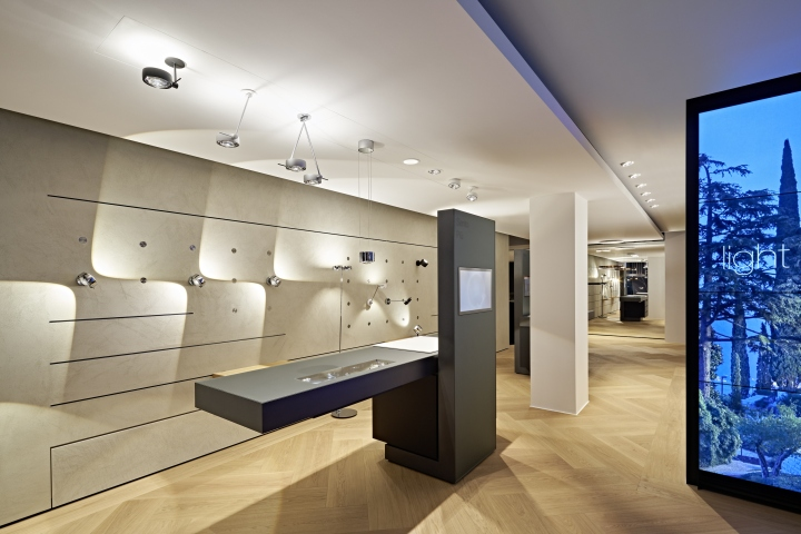 187 Occhio Flagship Store Brienner Quartier By Einszu33