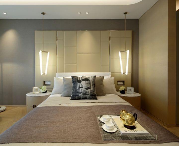STRATA Serviced Penthouse Apartment by Beige Design Ltd