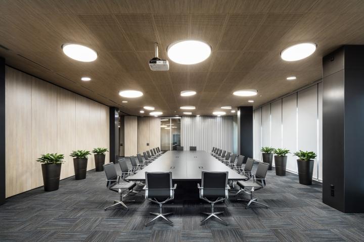 187 Biovet Headquarters By Atelier Serafimov Architects