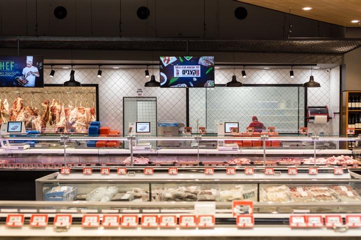 Netanya Food Market