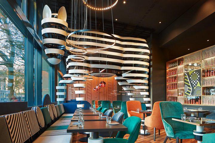 Hotel pullman berlin schweizerhof interior by sundukovy for Berlino design hotel
