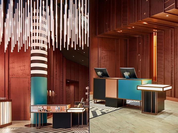 Hotel pullman berlin schweizerhof interior by sundukovy for Interior design berlin