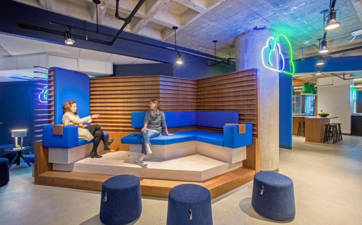 187 Integrichain Office By Studio Iql Philadelphia