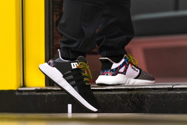 """69ea6263d07 """"The city and its people have shaped both the brand and the concept,"""" said  Till Jagla, senior director of Adidas Originals. The limited-edition  collection ..."""