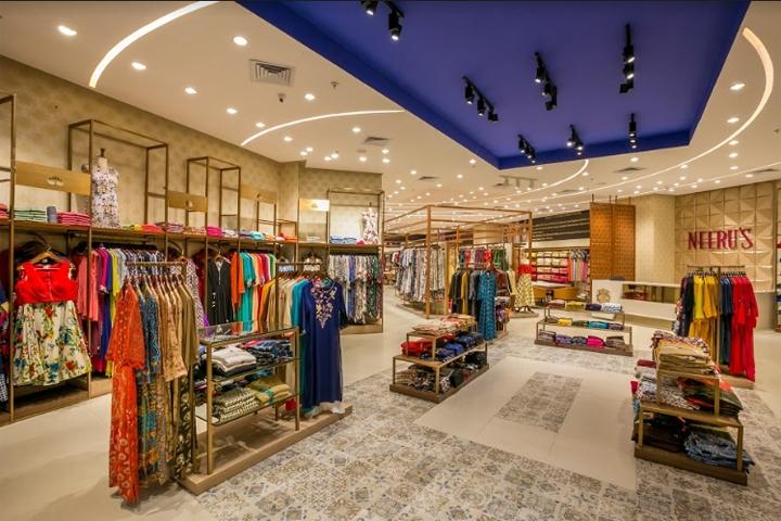 NEERUS – Next Gen Indian Ethnic store by FRDC, Mumbai – India ...