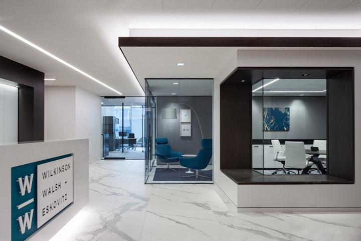 Office By Design Wilkinson Walsh  Eskovitz Officefox Architects Washington Dc .