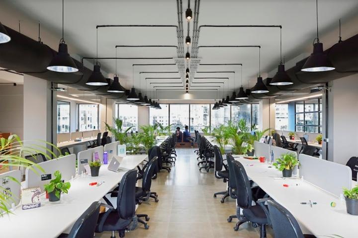 Work Better Office By The Crossboundaries Mumbai India