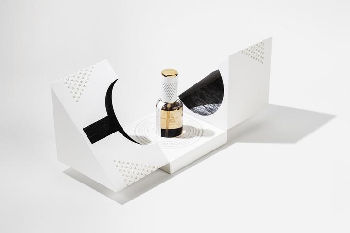 187 Abracadabra Perfume Packaging By Noreste