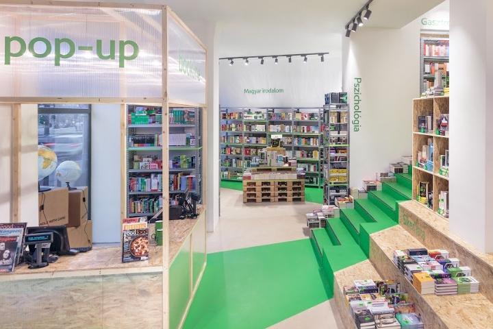 pop up retail design blog