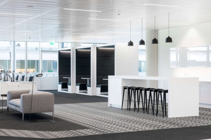 ThirdWay Strived To Create A Space That Captured The Clients Imagination  First And Full Most. The Brief Was Very Unique As The Space Was To Have Two  Lives; ...
