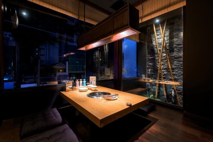 Gyu Shige Japanese Restaurant By Kingsmen Ho Chi Minh