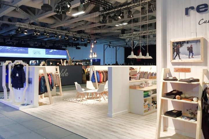 Panorama Berlin Winter 2018 – RedPoint store by Sinneswelten ...