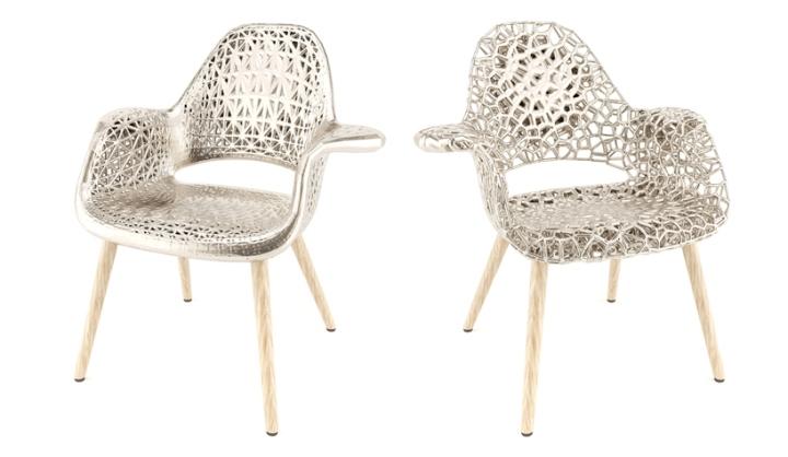 Https://www.designboom.com/design/john Briscella Metal Chairs 3d Print  03 19 2018/
