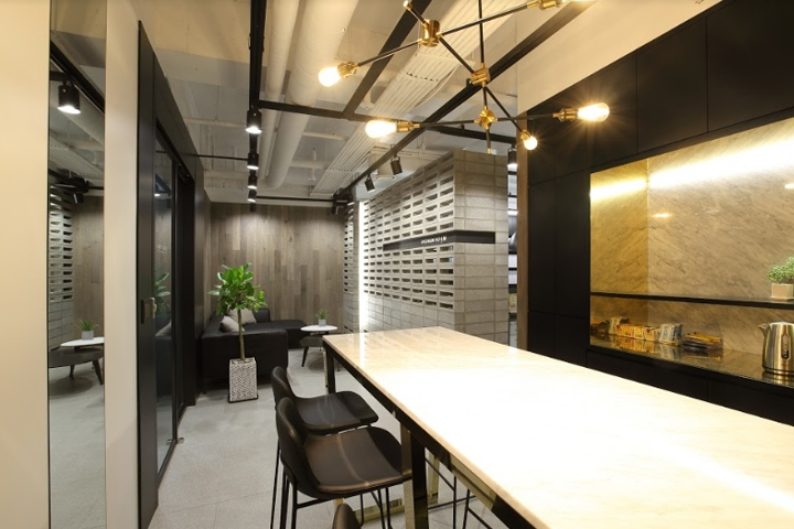 office by design. DESIGN AD4M Office By AD4M, Seoul \u2013 South Korea Design E