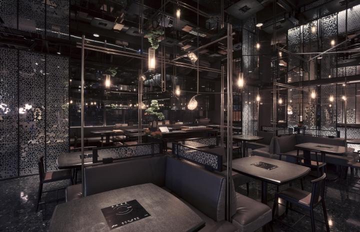 187 Feast For The Senses Restaurant By Kydo Taipei Taiwan