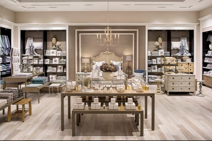 FRCH Design Worldwide, A Nelson Company, Recently Completed Two New  Flagship Stores For Multi Channel Retailer Frontgate, Signaling A New  Commitment For A ...