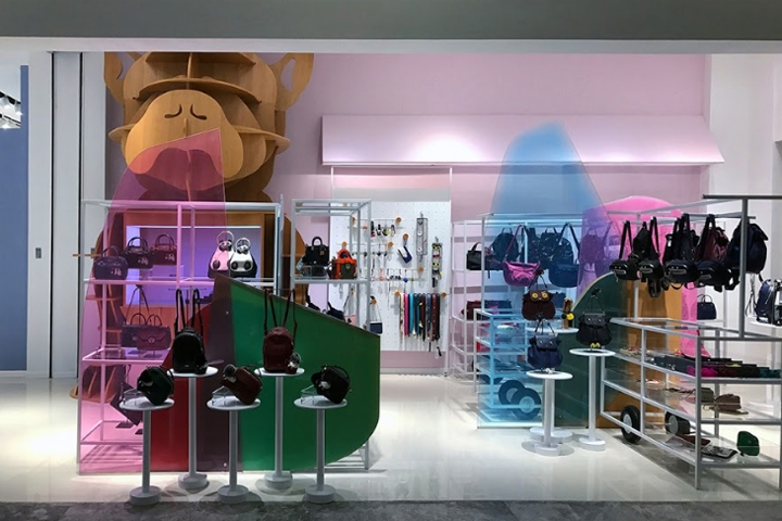 Retail design blog taable note for Pop up window design