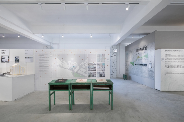 187 Inlay Workshop Of Uabb By Studio10 Shenzhen China