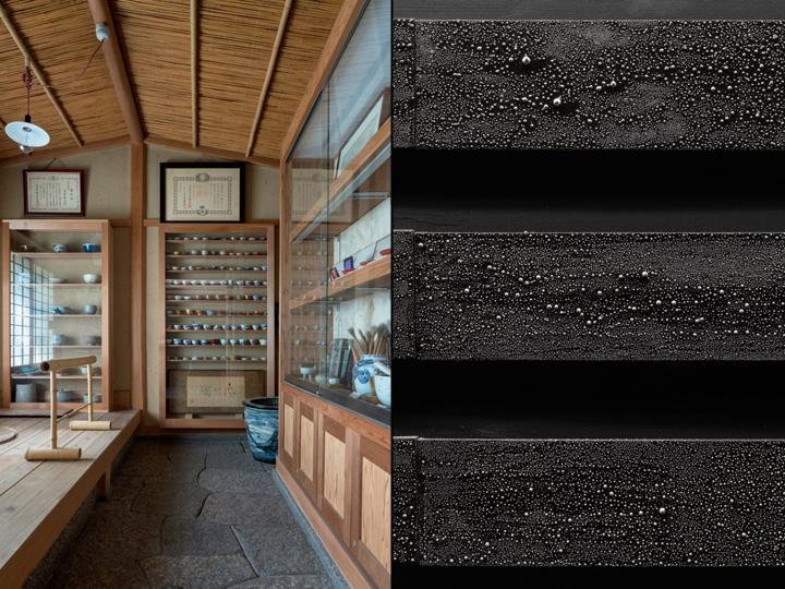 Https://www.designboom.com/architecture/mamiya Shinichi Design  Studio Museum Japan Ceramic Artist 03 16 2018/
