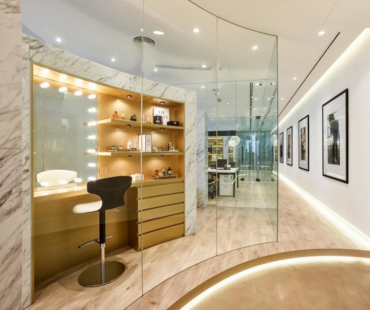 Swiss Bureau Interior Design Company Dubai Uae