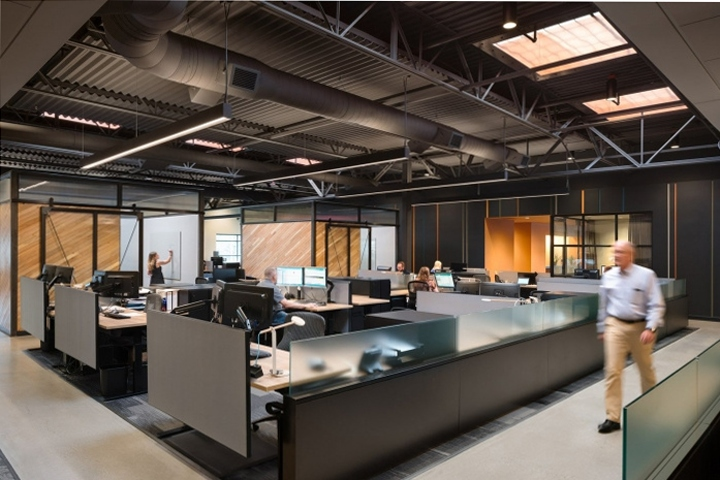 Maletis Beverage Offices By Holst Architecture Portland Oregon