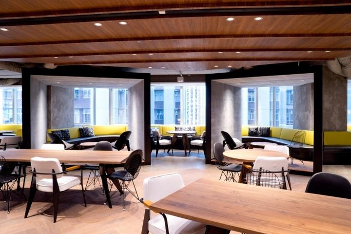 187 Marriott International Offices By Circa Ia Hong Kong