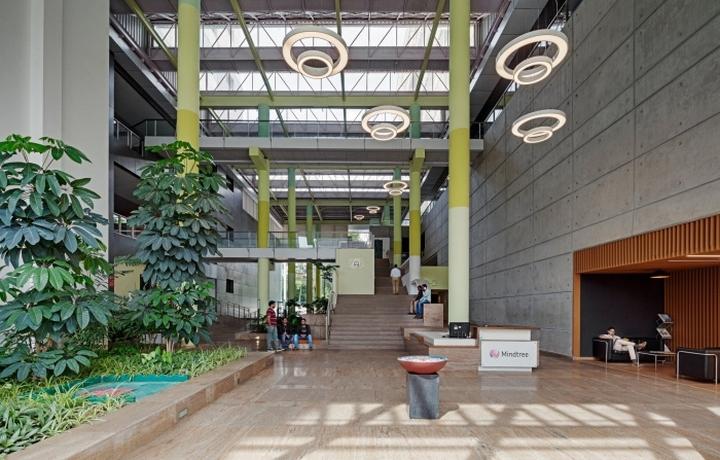 Office Floor Plan Designer