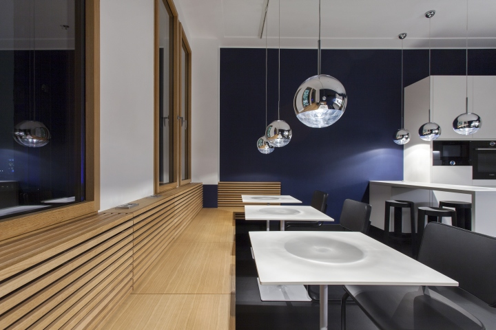 187 Morrison Amp Foerster Office By Iondesign Berlin Germany
