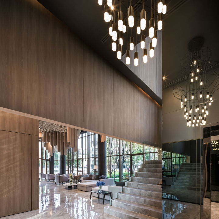 187 Oka Haus Sales Gallery By Anonym Bangkok Thailand