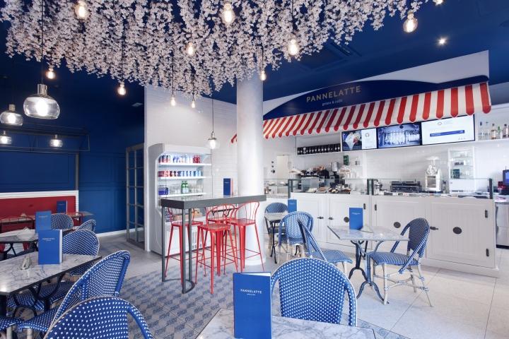 Pannelatte Ice Cream Shop By Huuun Palma De Mallorca