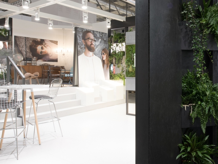 neubau Booth at MIDO Eyewear Show by DFROST, Milan – Italy » Retail ...
