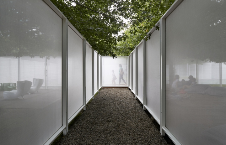 187 Anti Pavilion Installation By Other Architects