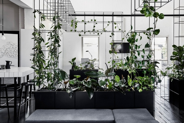 Plant Room Design