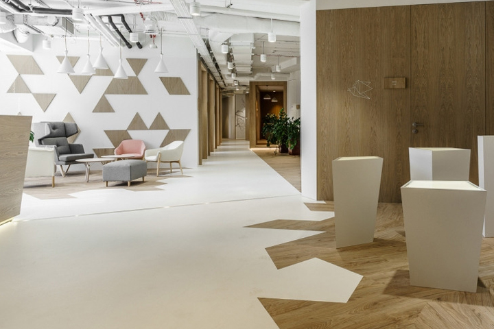 Confidential Pharmaceutical Company by The Design Group Warsaw