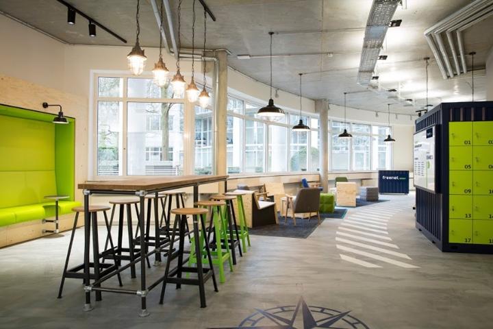 hamburg » Retail Design Blog